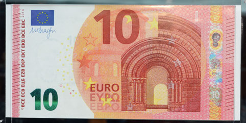10 Dkk In Eur